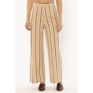 NWT AMUSE SOCIETY MILLIE PANT
